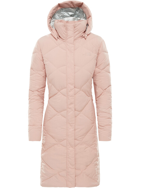 The North Face Miss Metro II Jakke Damer pink